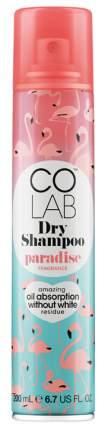 Сухой шампунь Colab Dry Shampoo Paradise 200 мл