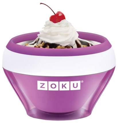 Мороженица Zoku ZK120-PU Фиолетовый