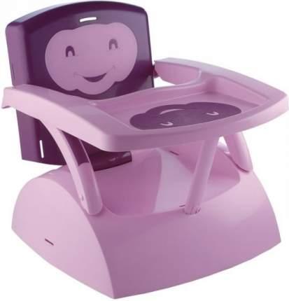 Стульчик для кормления Thermobaby Booster Seat розовый с бордовым
