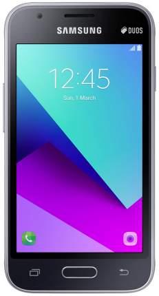 Смартфон Samsung Galaxy J1 mini Prime (2017) 8Gb Black (SM-J106F)