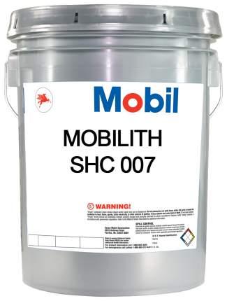 Литиевая смазка Mobil 16кг 149049