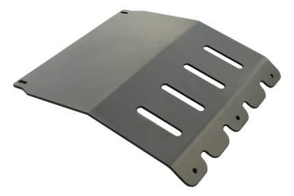 Защита радиатора РИФ RIFY61-33100 для Nissan Patrol Y61 2004+