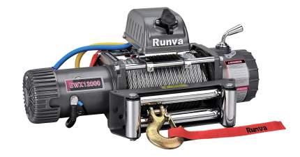Лебедка Runva EWX12000S 4л.с. 5700кг