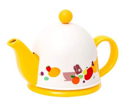 Заварочный чайник GIPFEL 3844