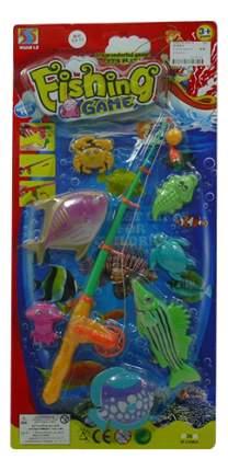 Игра в рыбалку Shantou Gepai Fishing games
