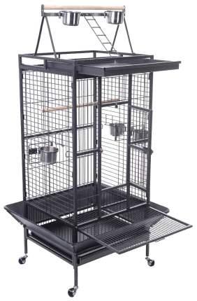 Клетка для птиц Triol 83x77x168 50691048