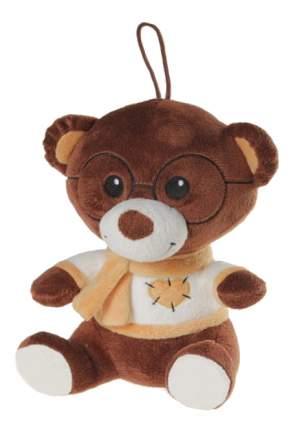 Мягкая игрушка Волшебный мир Мишка Знайка 20 см 5С-1108-РИ
