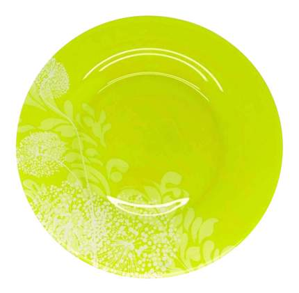 Тарелка Luminarc Pium Green 25 см