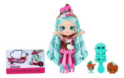 Кукла Moose Shopkins Peppa Mint