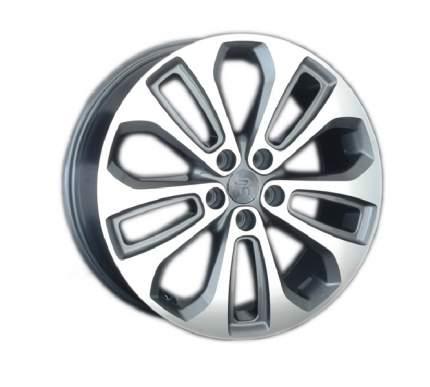 Колесные диски Replay R18 7J PCD5x114.3 ET35 D67.1 22837040143018