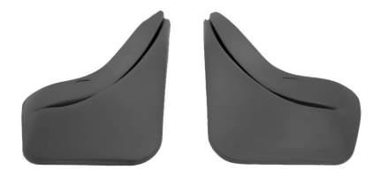 Комплект брызговиков Norplast Opel NPL-Br-63-11B