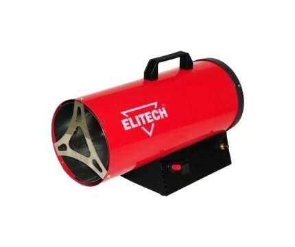 Газовая тепловая пушка Elitech ТП 50ГБ 884