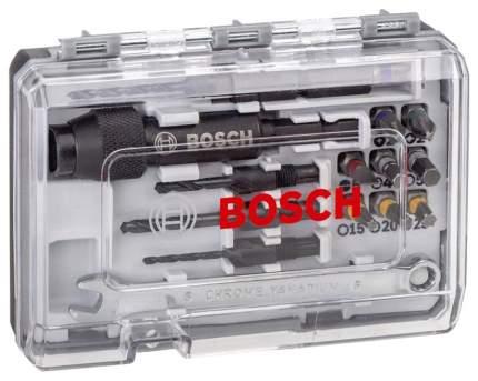 Набор инструмента Bosch Drill-Drive 2607002786