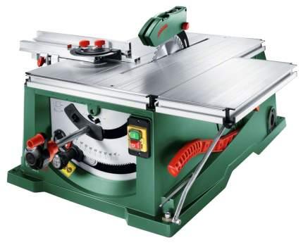 Станок циркулярный Bosch PPS 7S 0603B03300