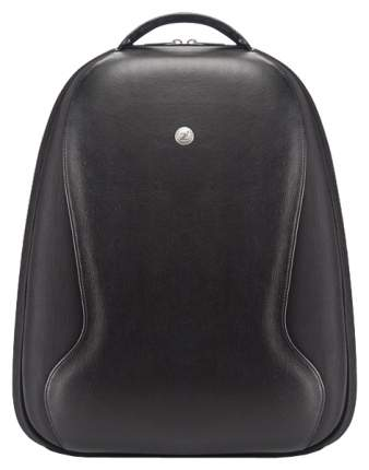 "Сумка для ноутбука Cozistyle City Backpack Slim лоя 15"" черная CPCBS010"
