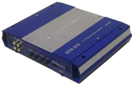 Усилитель 2-канальный Blaupunkt GT GTA-270