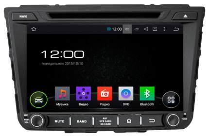 Штатная магнитола FarCar для Hyundai R407