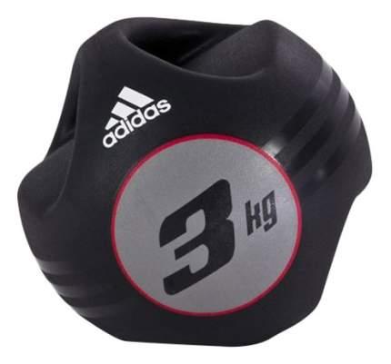 Медицинбол Adidas 3 кг ADBL-10412