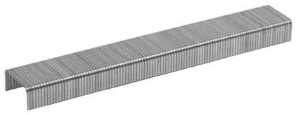 Скобы для электростеплера MATRIX 57654
