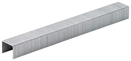 Скобы для электростеплера MATRIX 57658