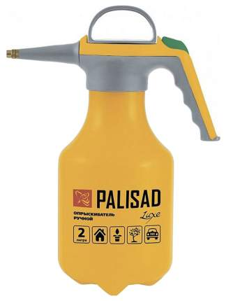 Ручной опрыскиватель Palisad Luxe 64739 2 л