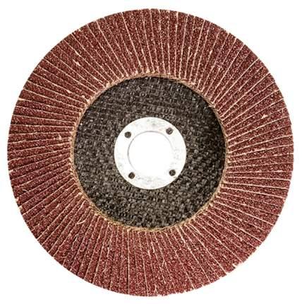 Круг лепестковый шлифовальный для шлифовальных машин No name Рос 74004
