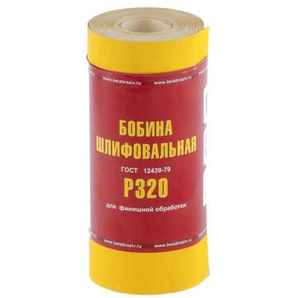 Наждачная бумага No name Рос 75636