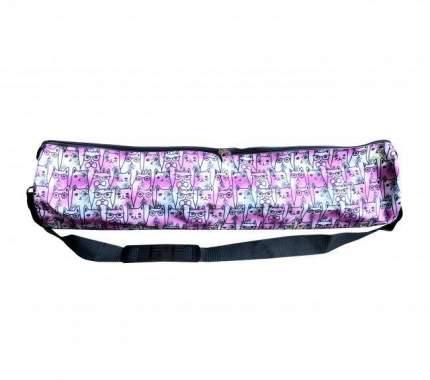 Сумка для йоги RamaYoga Сатурн, фиолетовый