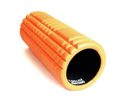 Цилиндр массажный Original Fit.Tools FT-EY-ROLL-ORANGE