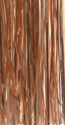 Kaemingk Дождик 50*40 см оранжевый шелк 431546
