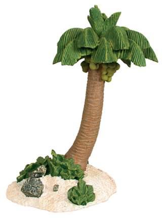 Грот для аквариума ZOLUX кокосовая пальма 22