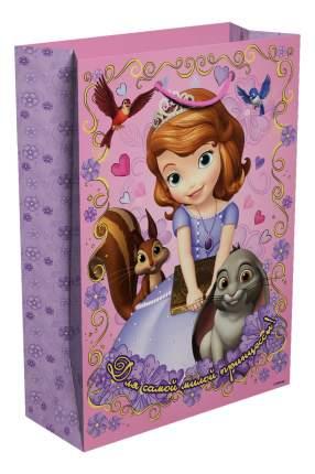 Пакет подарочный Disney София Прекрасная 33159
