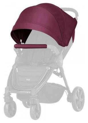 Капор для коляски Britax B-Agile/B-Motion Wine Red 4 Plus