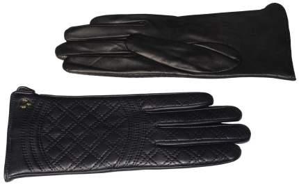 Женские перчатки Dal Dosso D235 7 Черные