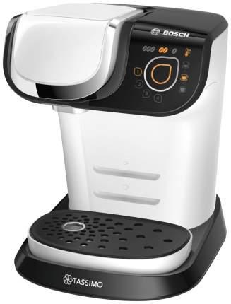 Кофемашина капсульного типа Bosch TAS 6004