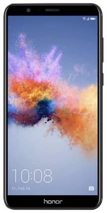 Смартфон Honor 7Х 64Gb Black (BND-L21)