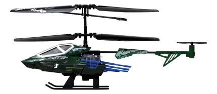Heli Sniper 2 со стрелами зеленый Silverlit 84781-2