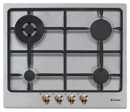 Встраиваемая варочная панель газовая Candy CPGC 64SWPAVG Classic Grey