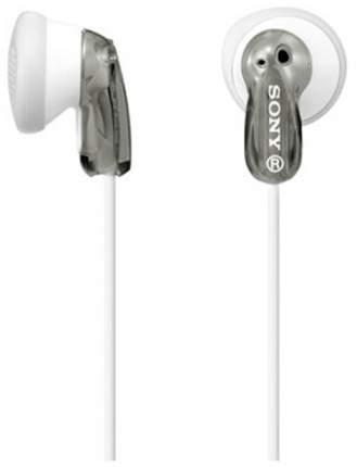 Наушники Sony MDR-E9 Grey