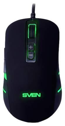Игровая мышь Sven RX-G965 Black