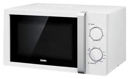 Микроволновая печь с грилем BBK 23MWG-845M/WS white