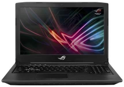 Ноутбук игровой ASUS ROG GL503GE-EN065T 90NR0082-M00860