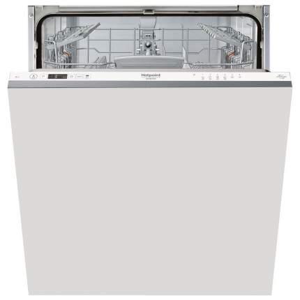 Встраиваемая посудомоечная машина 60 см Hotpoint-Ariston HIC 3B+26