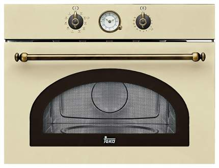 Встраиваемая микроволновая печь с грилем Teka MWR 32 BIA BB