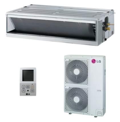 Канальная сплит-система LG Smart Inverter UM48WC,N31R0/UU49WC1,U31R0