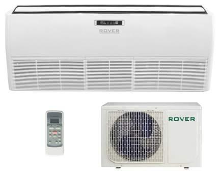 Напольно-потолочный кондиционер Rover RU0NF18BE-RU0NU18AE