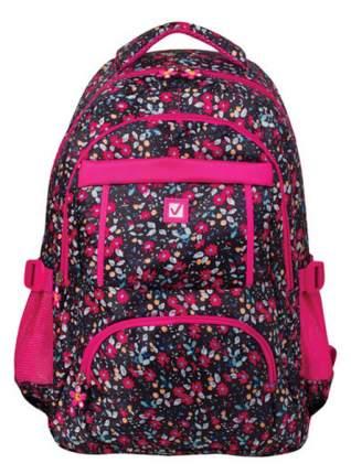 Рюкзак детский Brauberg Цветы