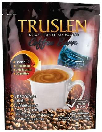 Кофейный напиток Truslen coffee bern растворимый 13 г 7 штук