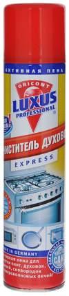 Экспресс-очиститель духовок Luxus Professional пена 400 мл