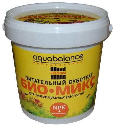 Питательный грунт Aquabalance Био-Микс 1,1л